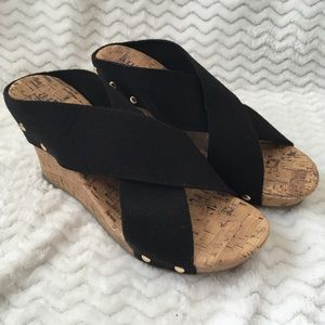 36934d7b9c80 Jcpenney Women Shoes Wedges on Poshmark
